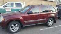 2007 Jeep Grand Cherokee Westminster