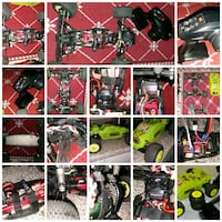 Losi 22t 2.0 brushless race truggy will trade Brampton, L6V 1H3