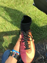 Mercurial superfly 5  Addison, 60101