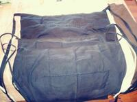 Aprons..black and 2 white waitress or cook aprons Vallejo, 94590