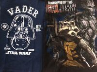 Star Wars Clothes Size 4-5 579 km