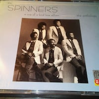 THE SPINNERS West Fargo
