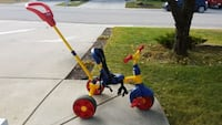 Little Tikes learn to pedal 3 in 1 Trike Ride Calgary, T3G 4W2