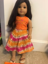 American Girl Doll- Jess West Chester, 45069
