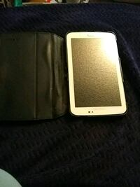 white Samsung tablet and black tablet case Mesa, 85208