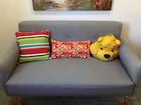 Petite Love Seat/sofa/couch Silver Spring, 20906