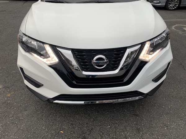 2017 Nissan Rogue for sale 22
