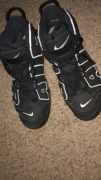 Nike Uptempo size 12 (sz 12) Indian Head, 20640