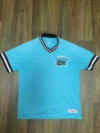 Vancouver Grizzlies Throwback Rockville, 20850