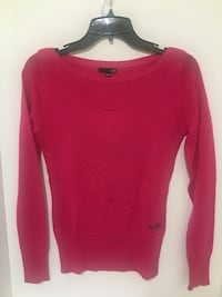 Knit Sweater  Langley, V3A 0E6