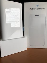 Apple AirPort Extreme Dual-Band WiFi Frederick, 21701