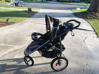 Graco Fast Action Jogger Jacksonville Beach, 32250