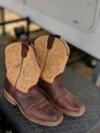 Double H & Red wing boots  Odessa, 79762