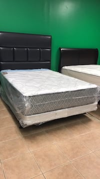 Hot Deal - Full Size Mattress for sale , we finance , no credit needed Franklin, 02038