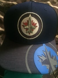 Winnipeg Jets hat London, N6E 1W5