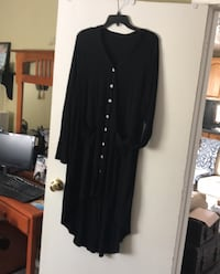 High Low woman's long cardigan Brand New