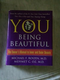 You Being Beautiful / Dr. OZ  Los Angeles County, 91311