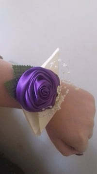 Prom\wedding braclet South Kirkby, WF9 3ED