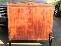 Antique Twin Bed- Buy 1 or both of them Nashville, 37221