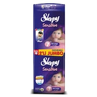 Sleepy sensitive 7 beden 32li paket Küçüksu, 34684