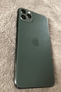 IPHONE 11 PRO MAX - EXCELLENT CONDITION !!
