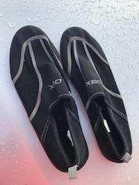 Water shoes... size 13