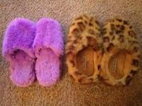 Women's slippers sizes Medium & Large Woodbridge, 22191