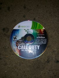 Call of Duty Black Ops San Jose, 95110