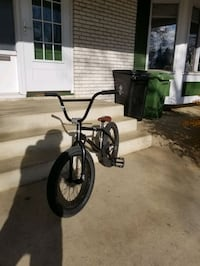 Special fitbikeco bmx
