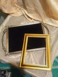 Serving tray and frame Bloomington, 47404
