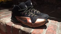 Brand New Nike Air Penny 6 Copper Size 10.5 Jacksonville, 32221