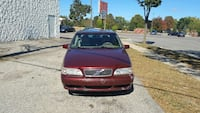 Volvo - S70 - 2000 Milwaukee