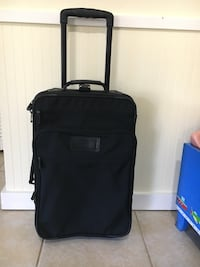black and gray softside luggage Germantown, 20874