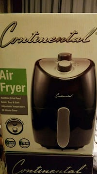 Continental Air Fryer Halethorpe, 21227
