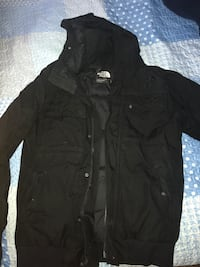 The North Face winter jacket (small) Mississauga, L5K 2C7