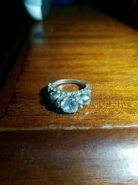 ring size 4 Henderson, 89014