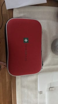 First Aid KIT Horten, 3182