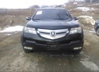 2008 Acura MDX 3.7 Sport Package and Power Tailgate Baltimore