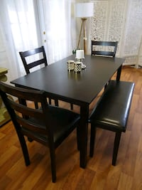 Dinning table set  Silver Spring, 20902