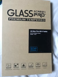 Screen protector for amazon tablet Lancaster, 93535