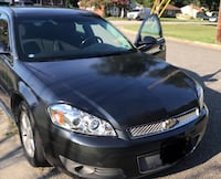 Chevrolet - Impala - 2010 Chesapeake