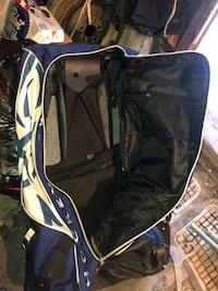 Grit hockey bag good shap Edmonton, T6E