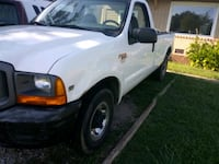 1999 Ford F-250 Super Duty Spencer