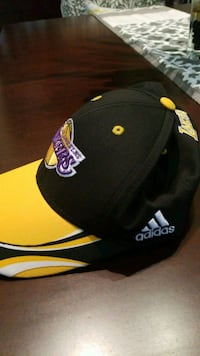 Youth Lakers cap Newark, 94560
