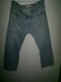 jeans denim azul hom Madrid, 28024