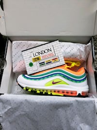NIKE ON AIR LONDON (limited)