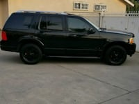 Ford - Explorer - 2003 City of Industry, 91745