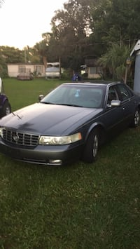 black Mercedes-Benz sedan Punta Gorda, 33950