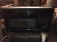 Microwave Oven ~AS IS 155 mi