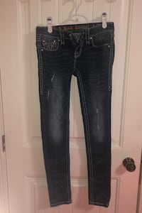 Women's Rock Revival jeans Edmonton